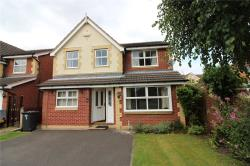 Detached House To Let Royston Barnsley South Yorkshire S71