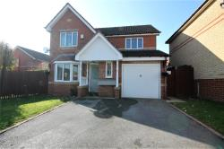 Detached House For Sale Green Barnsley South Yorkshire S75