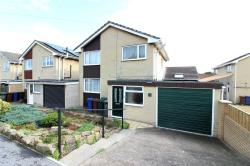 Detached House For Sale Drive Lundwood South Yorkshire S71