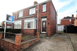 Semi Detached House For Sale Gardens Barnsley South Yorkshire S75