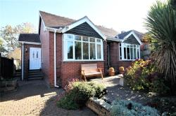 Detached Bungalow For Sale Road Barnsley South Yorkshire S75