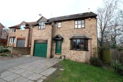 Detached House For Sale Grove Dodworth South Yorkshire S75