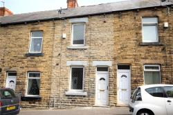 Terraced House To Let Street Barnsley South Yorkshire S70