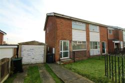 Semi Detached House For Sale Avenue, Cudworth South Yorkshire S72