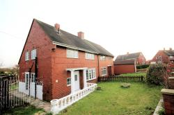 Semi Detached House To Let Shafton, Barnsley South Yorkshire S72