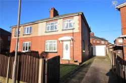 Semi Detached House For Sale Cudworth, Barnsley South Yorkshire S72