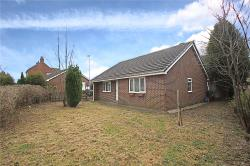 Detached Bungalow For Sale Hiendley, Barnsley South Yorkshire S72