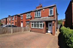 Semi Detached House For Sale Road, Darfield South Yorkshire S73