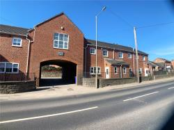 Flat For Sale  Mapplewell South Yorkshire S75
