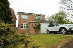 Detached House For Sale  Darton South Yorkshire S75
