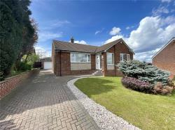 Detached Bungalow For Sale  Staincross South Yorkshire S75