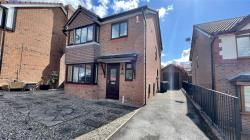 Detached House For Sale Darton Barnsley South Yorkshire S75