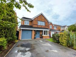 Detached House For Sale  Birdwell South Yorkshire S70