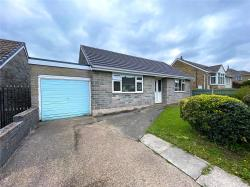 Detached Bungalow For Sale  Hoylandswaine South Yorkshire S36