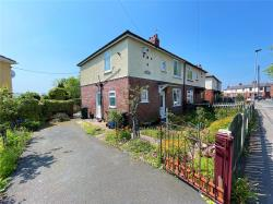 Semi Detached House For Sale  Cudworth South Yorkshire S72
