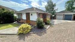 Detached Bungalow For Sale Darton Barnsley South Yorkshire S75