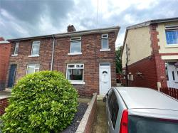 Semi Detached House For Sale  Redbrook South Yorkshire S75
