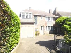 Detached House For Sale Higher Bebington Merseyside CH63