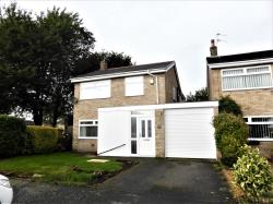 Detached House For Sale Way Spital Merseyside CH63