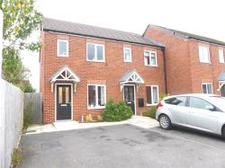 Terraced House For Sale Road Bromborough Merseyside CH62