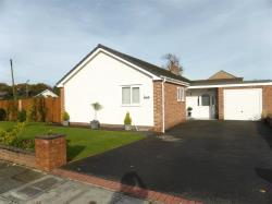 Detached Bungalow For Sale Road Spital Merseyside CH62