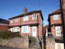 Semi Detached House To Let  Beeston Nottinghamshire NG9