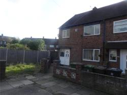 Land For Sale Netherton Liverpool Merseyside L30
