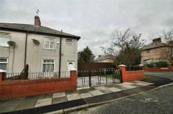 Land For Sale Drive Bootle Merseyside L20