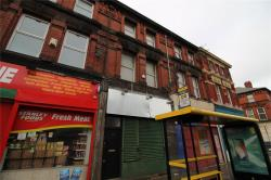 Land For Sale Road Bootle Merseyside L20
