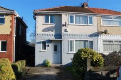 Land To Let Avenue Bootle Merseyside L30