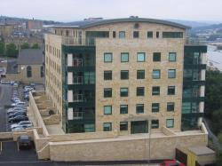 Flat To Let Street Bradford West Yorkshire BD1