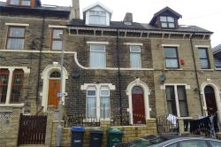 Terraced House For Sale Street Bradford West Yorkshire BD1