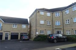 Flat For Sale Laisterdyke Bradford West Yorkshire BD4