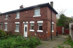 Semi Detached House To Let Avenue Bradford West Yorkshire BD3