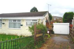 Semi - Detached Bungalow For Sale Drive Bradford West Yorkshire BD7