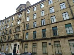 Flat For Sale Chambers Bradford West Yorkshire BD1