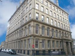 Flat For Sale 26 East Parade Bradford West Yorkshire BD1