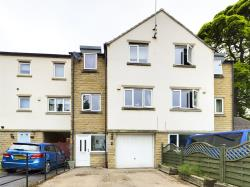 Terraced House For Sale Thackley Bradford West Yorkshire BD10