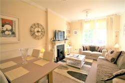 Flat For Sale Friars Chester Cheshire CH1