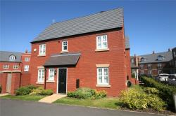 Semi Detached House For Sale Dene Chester Cheshire CH2