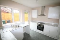 Semi Detached House For Sale Upton Chester Cheshire CH2