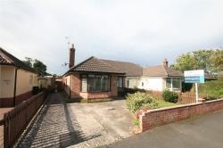Semi - Detached Bungalow For Sale Huntington Chester Cheshire CH3