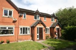 Terraced House For Sale East Chester Cheshire CH2