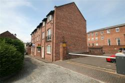 Flat To Let Street Chester Cheshire CH1