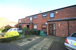 Terraced House For Sale Village Chester Cheshire CH2