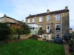Semi Detached House For Sale Street Liversedge West Yorkshire WF15