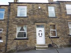 Terraced House To Let Street Liversedge West Yorkshire WF15