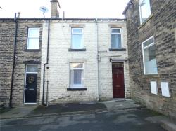 Terraced House For Sale Street, Cleckheaton West Yorkshire BD19