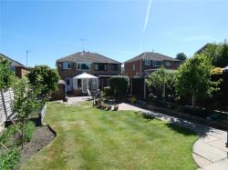Detached House For Sale Way, Cleckheaton West Yorkshire BD19