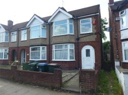 Terraced House To Let Wyken Coventry West Midlands CV2
